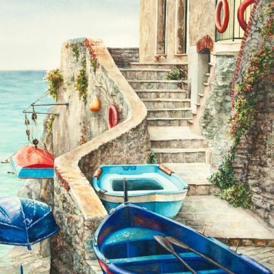 2-Riomaggiore-14_-x-21_-watercolour