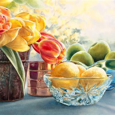 12-Spring-Lemons-14_-x-21_-watercolour