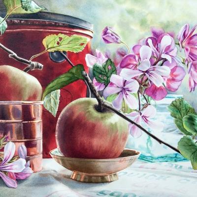 14-A-Balance-15_-x-22_-watercolour