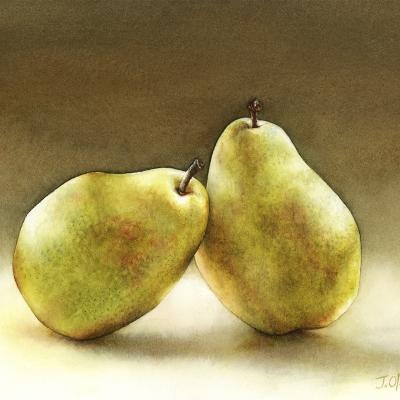 27 Pears